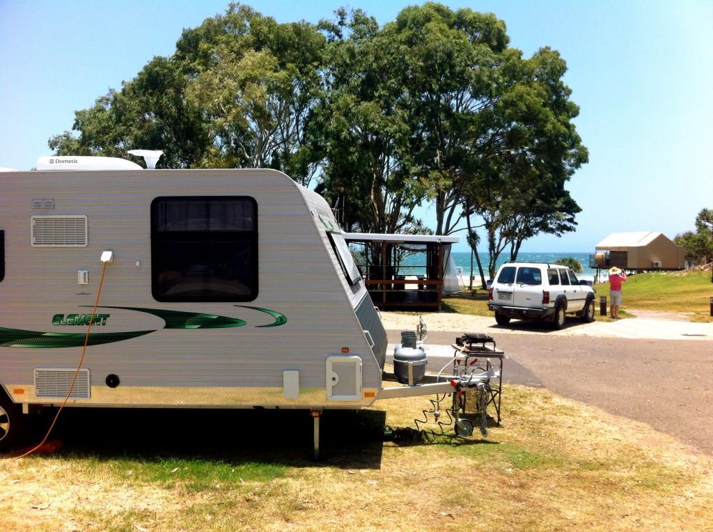 Agnes Water Caravan Park