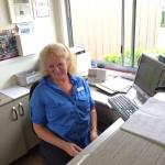 Caryn - Manager Agnes Water Beach Caravan Park