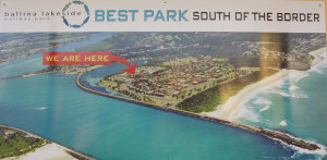 Ballina Lakeside Holiday Park Review