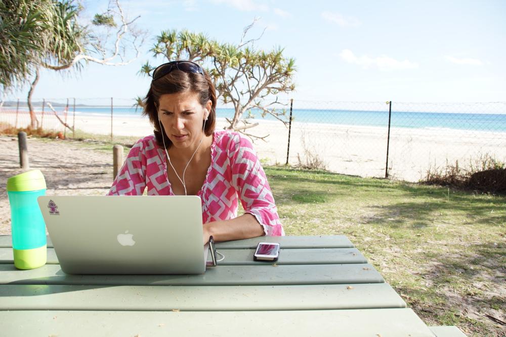 Fabienne Wintle Social Media strategist