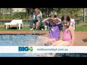 Melbourne BIG4 in Coburg