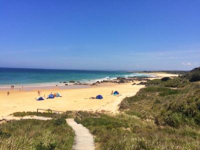 1080 Beach