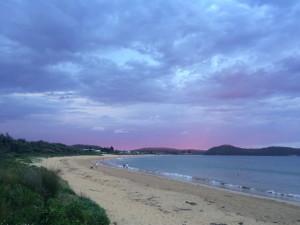 Umina and the Central Coast