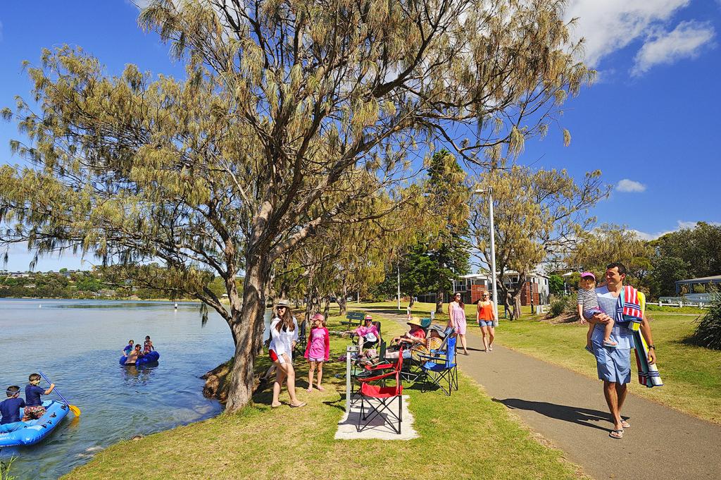 BIG4 Sydney Lakeside
